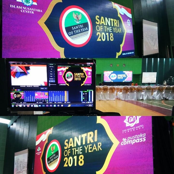rental videotron murah surabaya 2019